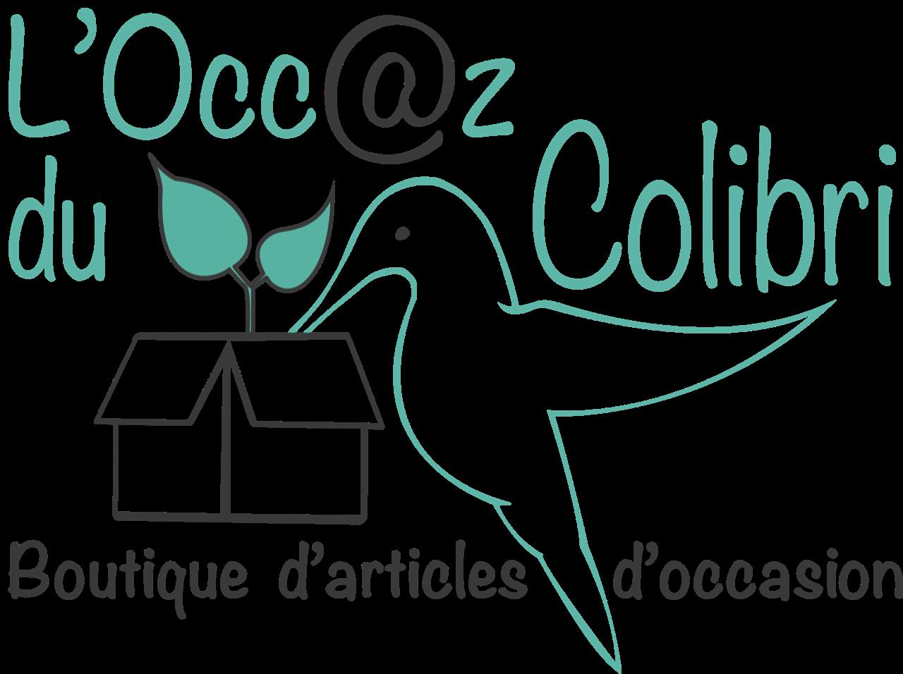 L'Occ@z du colibri